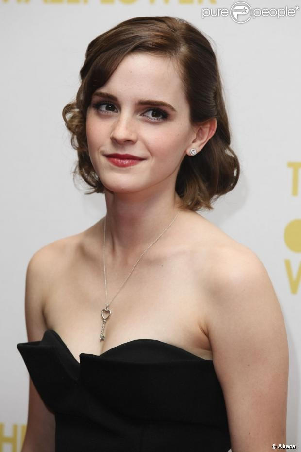 Emma Watson : Courtisée et sulfureuse, elle dit non au 'Cendrillon' de Disney