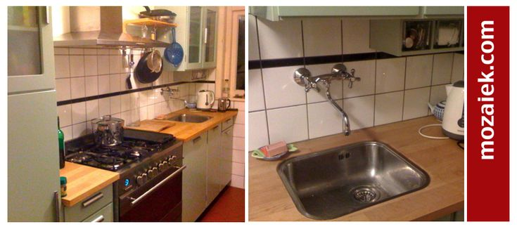 25 beste idee n over zwarte tegels op pinterest zwarte badkamer inrichting zwarte badkamers - Tegel metro parijs ...