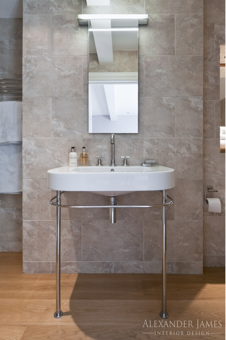 Mirror Mirror on the wall... #interiordesign #home #bathroom