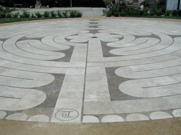 Peace Awareness Labyrinth Gardens La City Scapes Public Places Pinterest Gardens