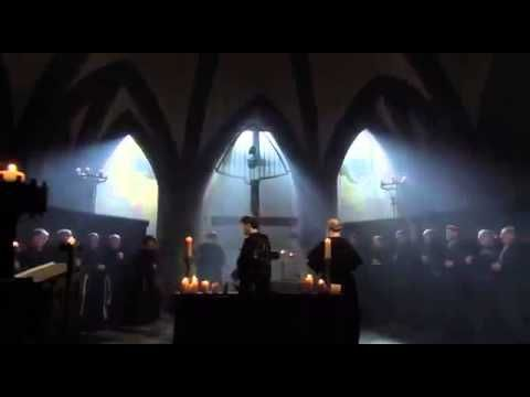 Hildegard von Bingen Teil 1