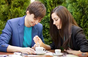 => Guaranteed first-date questions that will make a second date a reality!