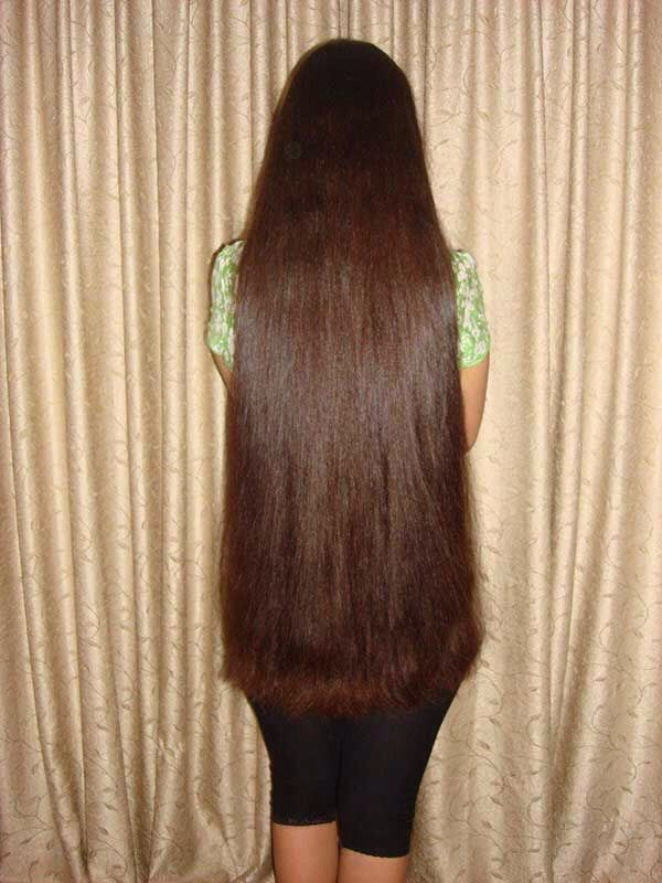 How To Grow Two-Four Inches Of Hair In A Week  Long -4676