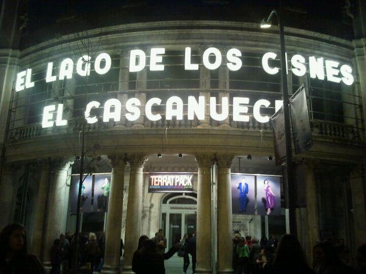 Teatre Coliseum