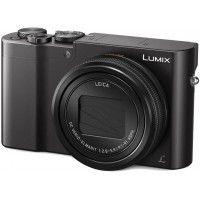 Panasonic Lumix DMC-TZ100 Lumix DMC-TZ100 noir Appareil photo numérique...