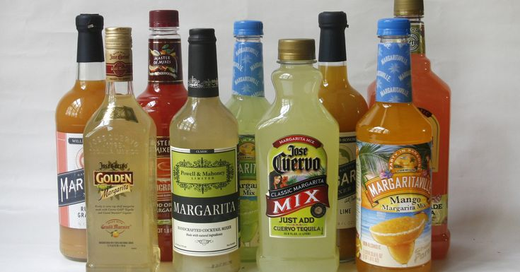 The Best And Worst Margarita Mixes For Lazy Cocktail Enthusiasts | HuffPost