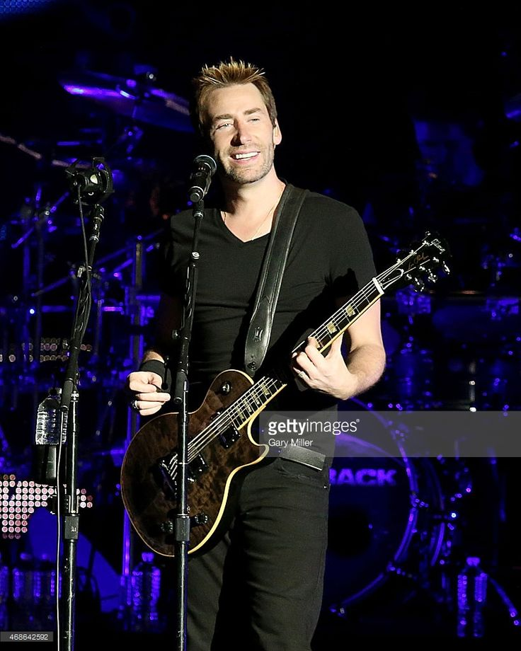 HBD Chad Kroeger November 15th 1974: age 41