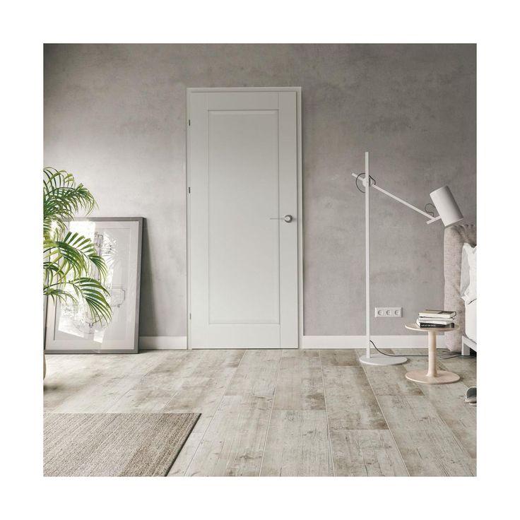 Skrzydlo Drzwiowe Kofano Biale 80 Prawe Classen Drzwi Wewnetrzne W Atrakcyjnej Cenie W Sklepach Leroy Merlin Flooring Decor Home