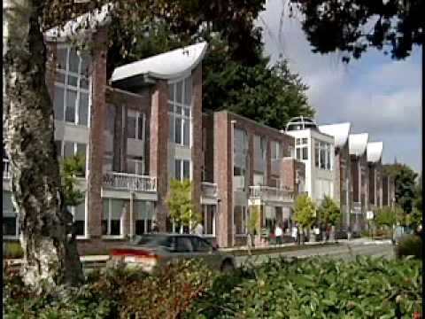 Green Building Tour - The University of British Columbia (UBC), Canada
