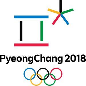 2018 Pyeongchang Olympics logo