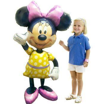 Minnie Balloon