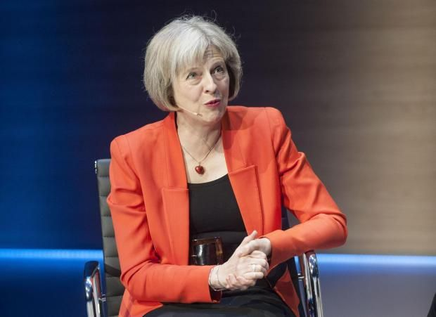 Don't be misled by Theresa May – she's no progressive Conservative Theresa May's career history is being rewritten. As a leadership contender she's being cast as moderate, but as her record shows, she's anything but