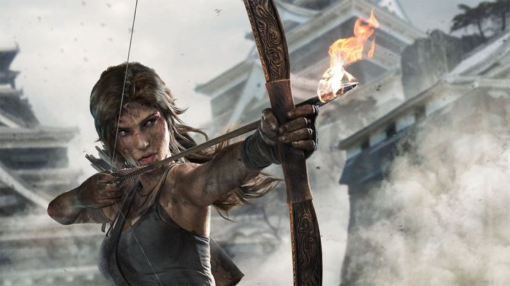 #118054, tomb raider category - Free download tomb raider wallpaper