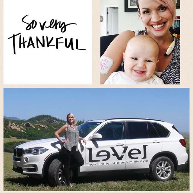 Hey Mamas!!! Yes, I'm talking to YOU!  My name is Jessica Comer, and this is my 22 month Thrive Experience.  Right now I'm holding my grouchy teething 4 month old and typing with one hand, but I've got to share it with you! I heard about Thrive when my first son Eli was 8 months. He was a tough baby, and I was so incredibly exhausted. I was also dealing with a health challenge along with mild head discomfort, stomach issues, and fatigue-the list went on and on. I truly care about what goes…