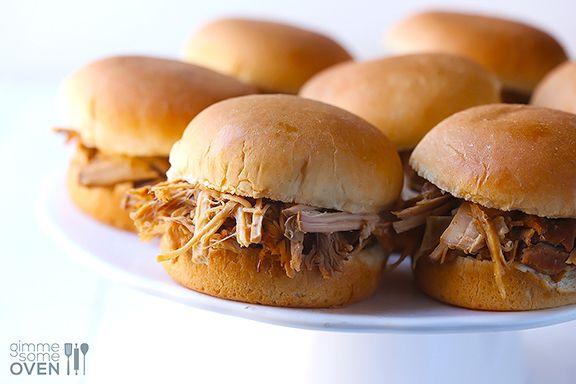 Gimme Some Oven | Guinness Pulled Pork | http://www.gimmesomeoven.com