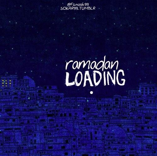 Ramadan Loading