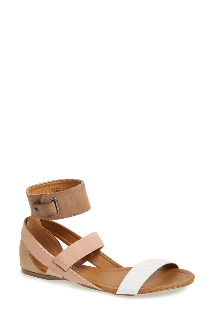 Madden Girl 'Lunaaa' Sandal by Kendall & Kylie on @nordstrom_rack