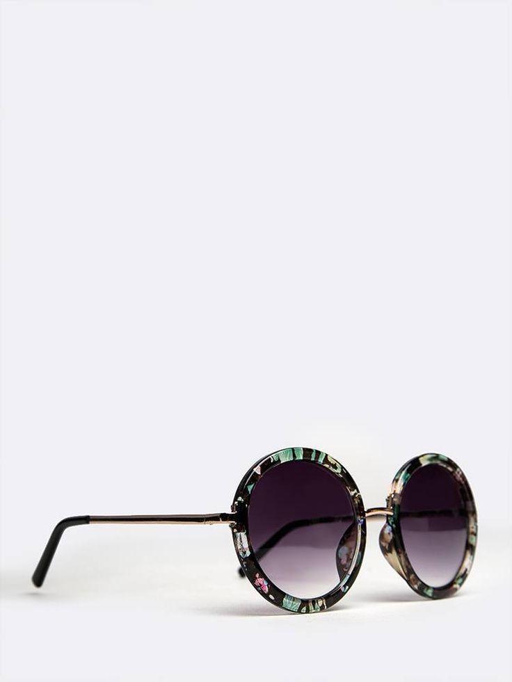 Peace and Love Sunglasses | ZOOSHOO