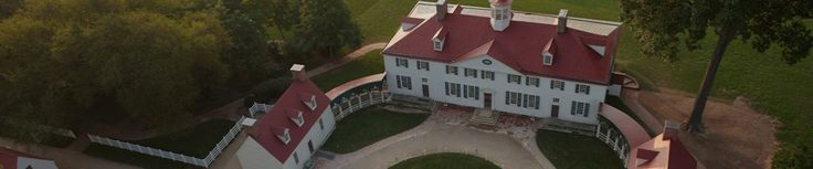 Check out our list of great events and festivals at George Washington's Mount Vernon.  There's always something going on.