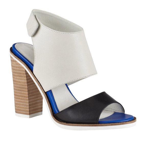 #ALDO Eling block heel sandal
