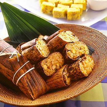中華ちまき | 安藤久美子さんのごはんの料理レシピ | プロの簡単料理レシピはレタスクラブニュース