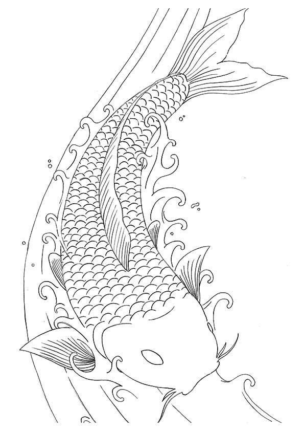 14 mejores imágenes de my artwork en Pinterest | Tatuajes de pez ...