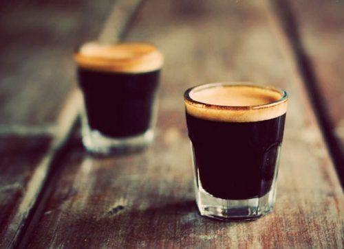 Кофе по-римски