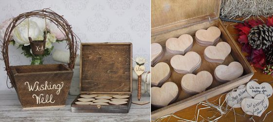 alternative wooden guestbook  | Un matrimonio dal profumo di legna ardente e caldarroste | A wedding day by the smell of burning wood and roasted chestnuts http://theproposalwedding.blogspot.it/ #woodsy #wedding #wood #wooden #fall #autumn #matrimonio #autunno #legno