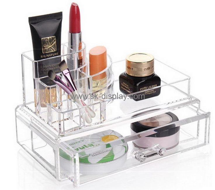 Custom small makeup storage cheap acrylic organizer makeup rack organizer  CO 279. The 25  best Acrylic organizer ideas on Pinterest   Acrylic makeup
