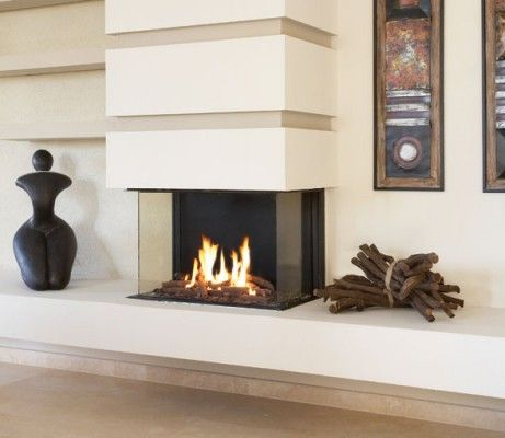 living room fires ortal three sided range image 1 small house 11564