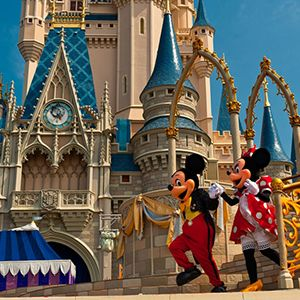 How to Have a Normal-Person Bachelorette Party at Disney World | Travel + Leisure