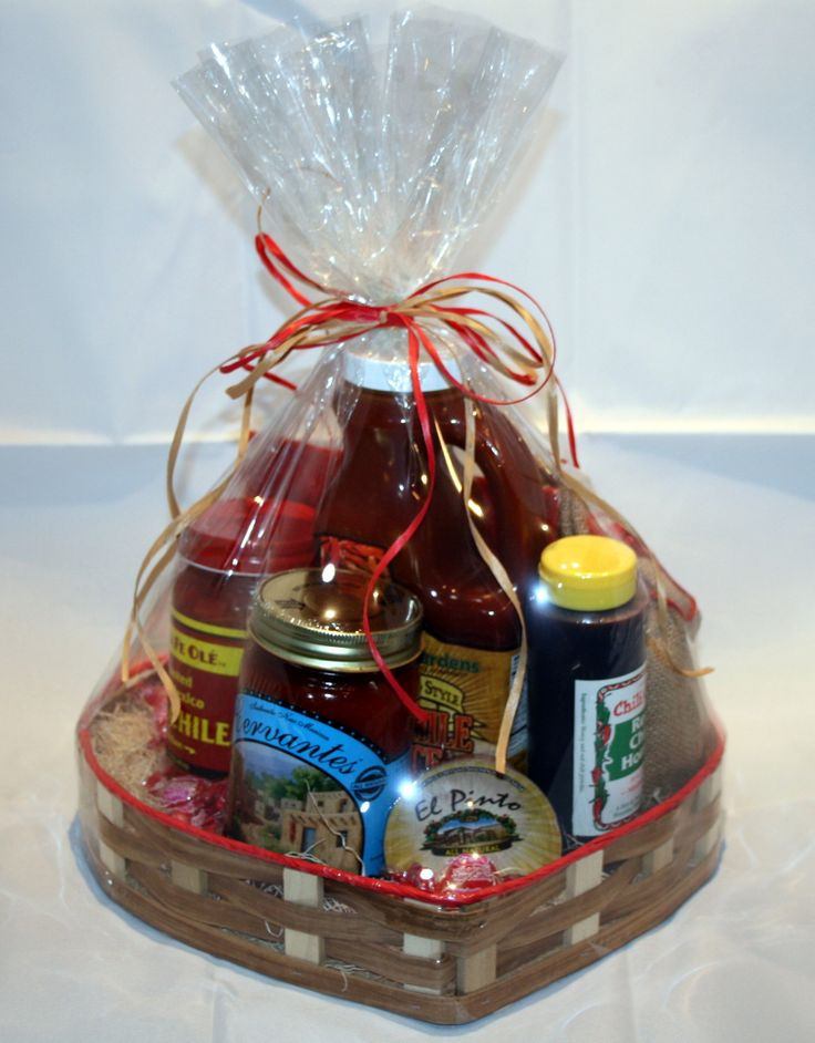 10 best New Mexico Gift Baskets images on Pinterest | Mexico, Gift ...