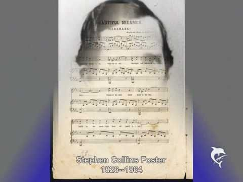 "▶ LBC Grade 4, Week 31: ""Beautiful Dreamer"" by Stephen Foster"