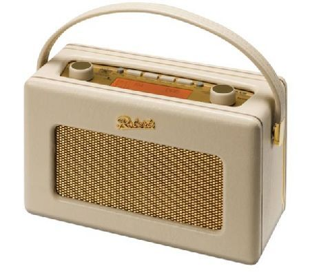 Roberts RD60 DAB Digital Radio -Pastel Cream ROBERTS RD60 DAB Digital Radio -Pastel Cream Some of the compelling reasons to buy this handsome radio include both DAB and FM radio functionality, FM RDS station name display on a 16 x 2 character LC http://www.MightGet.com/february-2017-1/roberts-rd60-dab-digital-radio-pastel-cream.asp