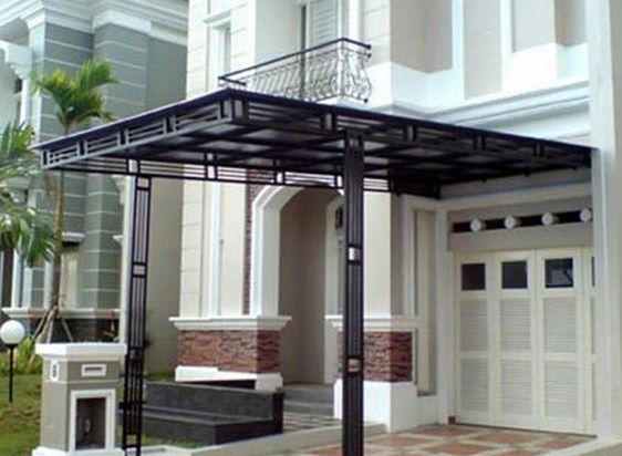 Berikut beberapa tips yang harus anda perhatikan dalam memilih model kanopi rumah minimalis untuk anda yang bingung dengan masalah ini  #Model_Kanopi_Rumah_Minimalis