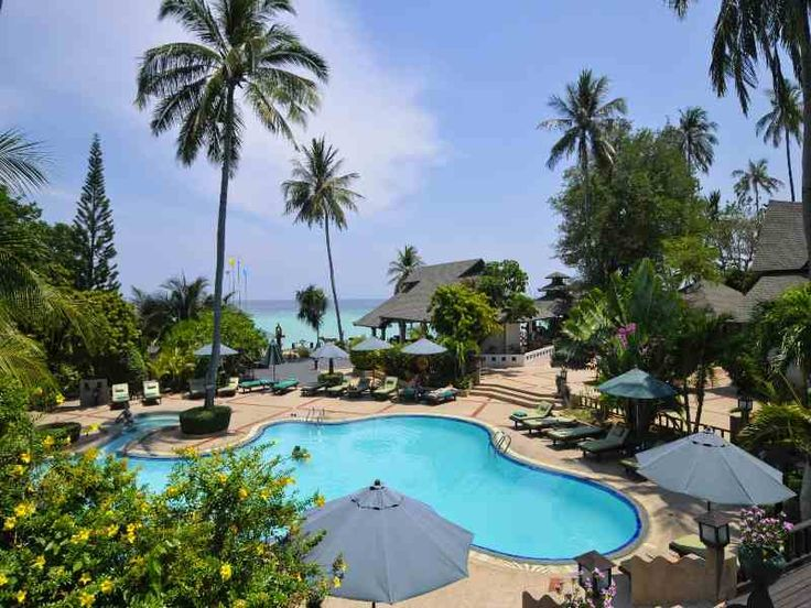 Holiday Inn Resort Phi Phi Island Koh Phi Phi, Thailand: Agoda.com