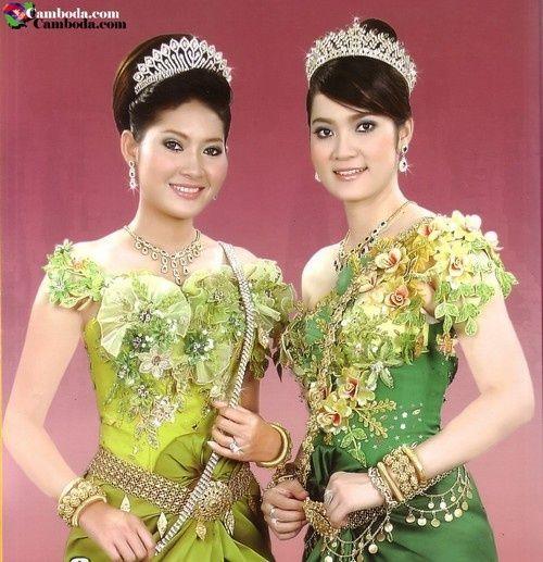 Angkor Weddings And Events