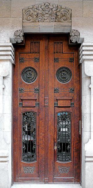 Barcelona - Villarroel 062 d   Flickr: Intercambio de fotos