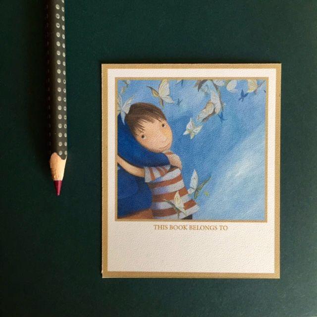 6 Etiquetas, Ex-libris, Ilustración, Libros, Biblioteca, DYI, Niños, Colección de VaradiIlustration en Etsy https://www.etsy.com/es/listing/507372002/6-etiquetas-ex-libris-ilustracion-libros