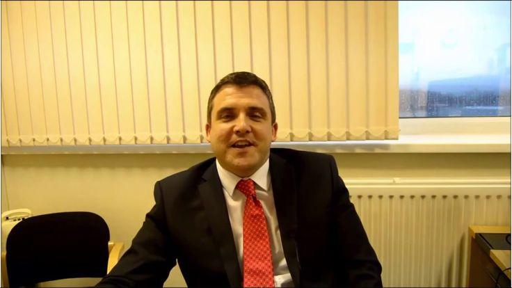 Leader in finance Mark shares