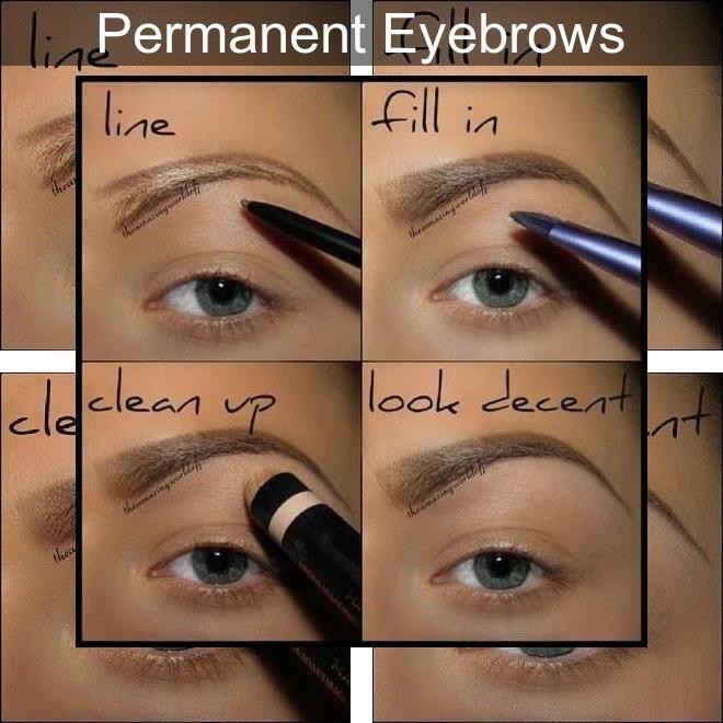 Eyebrow Pencil Kit   Eyebrow Threading Locations Near Me ...