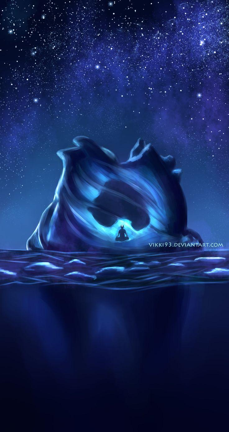The Boy in the Iceberg | by Vikki93 on deviantART | The Last Airbender | Avatar