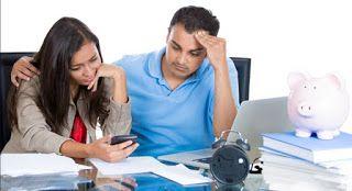Seputar kita: Hindari 4 Cara Ini Dalam Mengatur Keuangan Anda!