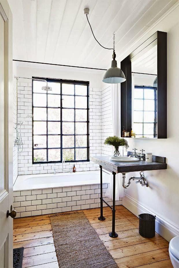 Die 281 besten Bilder zu Interior design - Bathrooms auf Pinterest