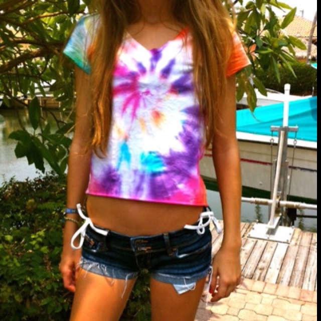297 best amazing tie die images on pinterest painting for Be creative or die shirt