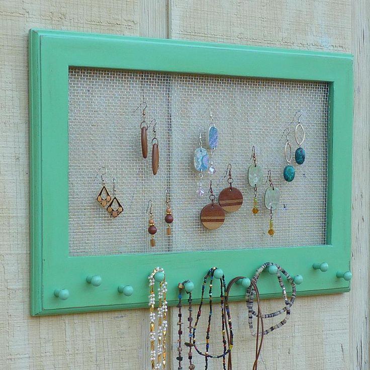 Pin on DIY Jewelry Idea