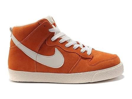Nike Dunk High AC VNTG Dark Copper,Style code:398263-801,The