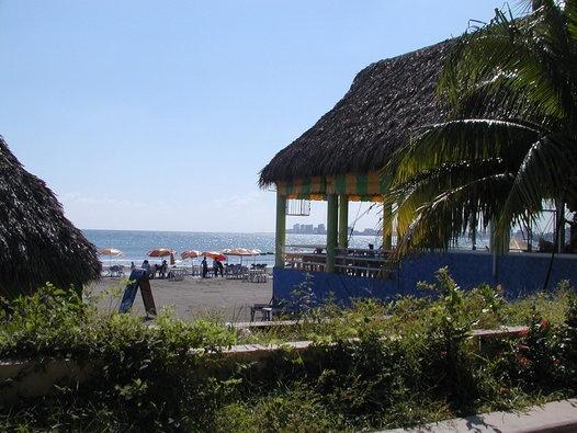 Fotos Del Puerto De Veracruz | Playa Villa del Mar - Puerto de Veracruz | Viajeros