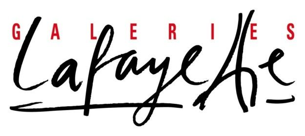 "There's a department store in France called ""Galeries Lafayette"". Know how you can tell it's from France?"