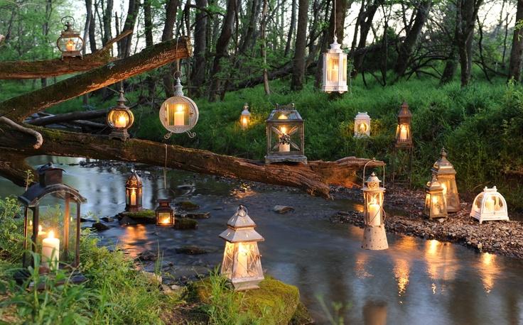 Light up the world #kirklands